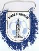 Ecusson Foot   11.5 Cm  X 9cm    Recto_verso    Stade  Bethunois       Artois - Apparel, Souvenirs & Other