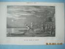 F  514   TABLEAU DE LYON     VUE DES QUAIS DU RHONE - Historical Documents