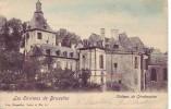 GRIMBERGHEN = Les Environs De Bruxelles = Château - Carte Couleur (Nels  Bxl  S.11  N° 11) - Grimbergen