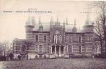 HOEYLAERT = Château De M. De La Rocheterie De Man  (Lagaert  N° 1) Vierge - Hoeilaart