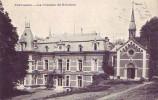 TERVUEREN = Le Château De Robiano  (écrite) 1906 - Tervuren