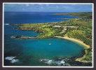United States PPC HI - Napili Bay On The Island Of Maui, Hawaii - Maui
