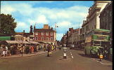 BEDFORD - Bedford
