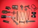 Lot De Pieces De Mauser - Decorative Weapons