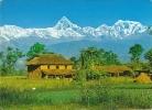 BHIM RATNA HARSHA RATNA.... - Népal