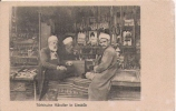 TURKISCHE HANDLER IN UESKUB (SKOPJE MACEDOINE)  BELLE ANIMATION - Macédoine