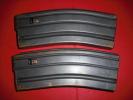 Deux Chargeurs De M16 - Decorative Weapons