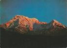 Annapurna South Peak Or Moditse... - Népal