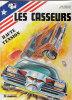 LES CASSEURS*HAUTE TENSION_N° 1*1984.*CARTONNE *rée. - Tintin