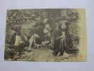 Carte Postale -   TONKIN - Hanoi - Les Mangeurs De Poux En Famille (2/282) - Ohne Zuordnung