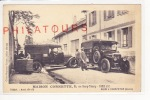 PARIS / MAISON CORNETTE  Rue Bourg-Tibourg (4ème Arrond)   (RARE) - Autres