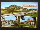VENETO -VICENZA -ALTAVILLA VICENTINA -F.G. - Vicenza