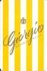 Carte échantillon Eau De Parfum/Musterkarte Parfum:  Giorgio Beverly Hills - Ohne Zuordnung
