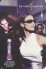 Carte échantillon Eau De Parfum/Musterkarte Parfum:  Giorgio Beverly Hills, Beyond Glamour - Andere Sammlungen