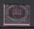R51 - SAN MARINO 1892 ,   5 Lire N. 22  *  Mint - Ungebraucht