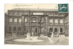 Cp, 75, Paris, Ecole Des Beaux Arts, Voyagée 1911 - Autres