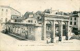 DAX (40) - La Fontaine Chaude - Dax