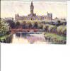 Tuck Oilette Glasgow No 7978 The University Charles Flower Postmark Inverness - Tuck, Raphael