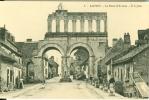 AUTUN - La Porte D'Arroux - Autun