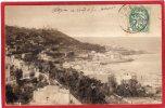 CPA  - Alger - Vue Prise De La Rampe - Vallée Vers Notre-Dame D'Afrique - Circulé En 1907, Voir 2 Scans - Algiers