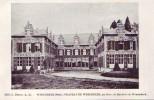 WESEMBEEK = Château (au Chev. De Burbure) Vierge - Wezembeek-Oppem