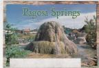 ZS9757 Pagosa Springs Used Perfect Shape - Colorado Springs