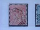 Monaco 1891 Y&T N°15o - Monaco