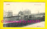 LUTTRE : PONT DU CHEMIN DE FER - FELDPOST 1915 = PONT-A-CELLES - TRAIN Pont à Celles  A245 - Pont-a-Celles