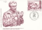 FRANCE Entier Postal Sur Carte Postale De L´Imprimerie Des Timbres-poste Jean Léon Gerôme - Pseudo-interi Di Produzione Ufficiale