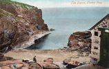 21081  Regno  Unito, The  Lizard,  Church  Cove,  NV - Inghilterra