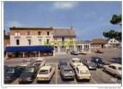 COUTAINVILLE -  L´Hôtel HARDY Et La Gare Routière -  N° 1742 - Autres Communes