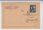 SLOVAQUIE - 1940 - CARTE POSTALE De BRATISLAVA Pour BUDAPEST (HONGRIE) - Slovacchia