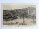 NARBONNE - Boulevard Frédéric Mistral Et¨Promenade De La Gare - Narbonne