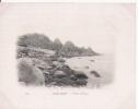 COQUIMBO (CHILI) 156 POINTE TORTUGA 1903 - Chili