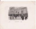 CONCEPCION (CHILI) 171 DEFILE (BELLE ANIMATION) 1903 - Chili