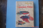 The Hamlyn Guide To Aquarium Fishes,by K.Paysan - Livres, BD, Revues