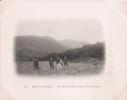 DETROIT DE MAGELLAN 228 BAIE SAINT NICOLAS GROUPE D'EXCURSIONNISTES 1903 - Chili