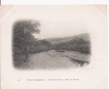 DETROIT DE MAGELLAN 227 BAIE SAINT NICOLAS BORDS DE RIVIERE 1903 - Chili