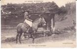 CPA - (73) Départ Pour La Montagne - Frankreich