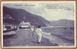 Laigueglia(Savona)-Sulla Spiaggia-1919 - Savona