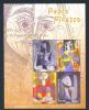 TUVALU  -  2004  Picasso  Miniature Sheet  UM - Tuvalu (fr. Elliceinseln)