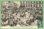 60 COMPIEGNE - Fetes En L'honneur De Jeanne D'Arc (1909) - Chevalier Et écuyers - Compiegne