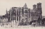 CPA REIMS La Cathédrale - Reims