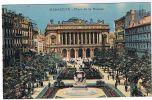Marseille Place De La Bourse - Marseilles