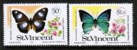 ST.VINCENT   Scott #  523-7**  VF MINT NH - St.Vincent (...-1979)