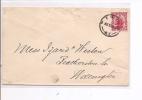 Lettre Nouvelle Zeelande 2.8.1913 (20) - New Zealand