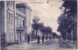 VELLETRI ROMA VIALE CAIROLI  F/P VIAGGIATA 1926 - Velletri