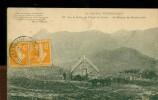 LE CANTAL PITTORESQUE -Sur La Route Du Plomb Du Cantal -Le BURON De REMBERTER 1922(animée) Dép15 - Zonder Classificatie