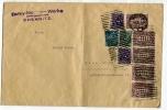 Germany 1925 Cover Sent To Vienna (MiF) - Deutschland