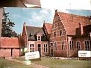 Leuven - Louvain Groot Begijnhof Binnenhof, Grand Béguinage INFERMERIE  PRIGIONE BELGIO VB1975  DL64 - Prigione E Prigionieri